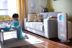 The best air purifier for dust will protect everyone in the home!