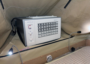 The best tent air conditioner