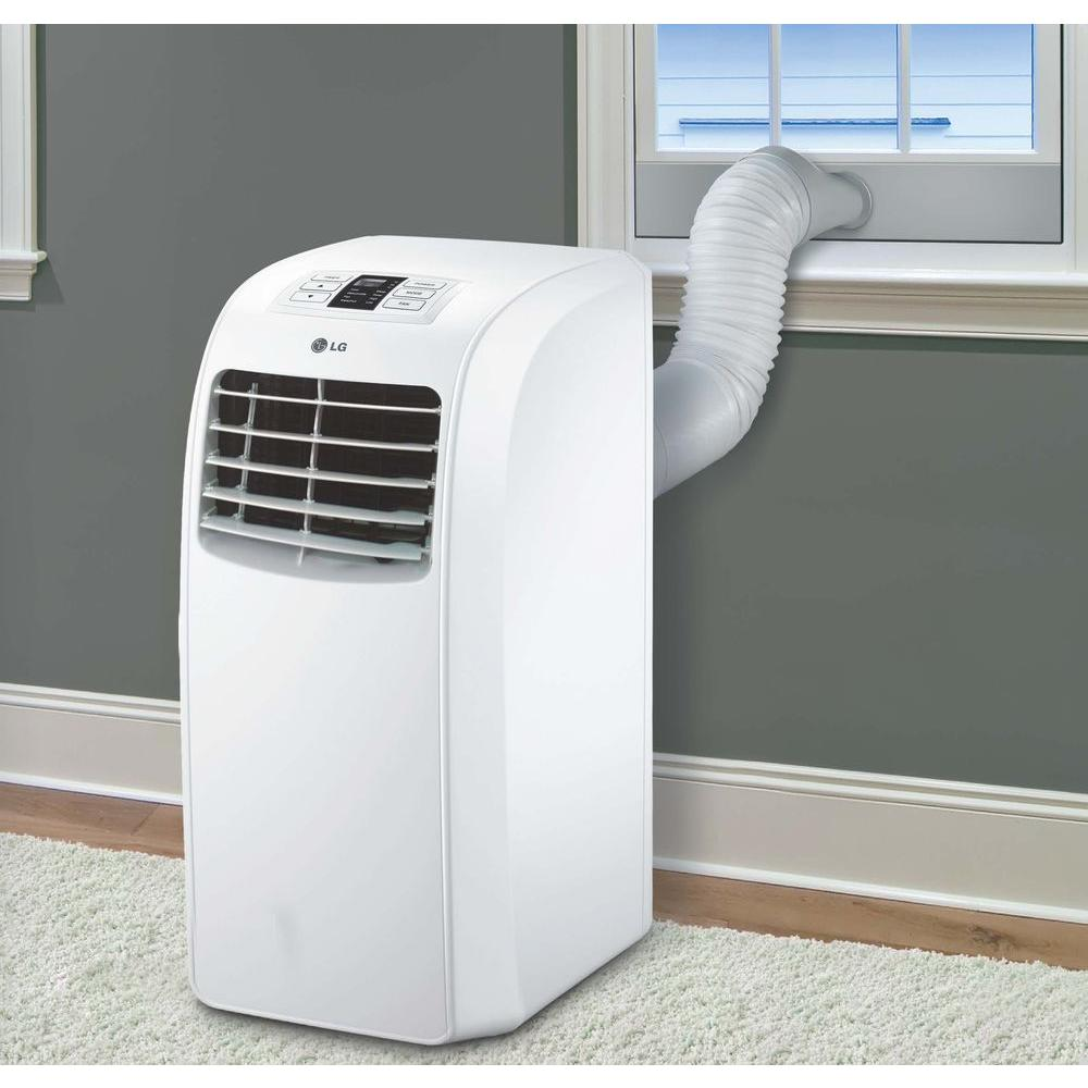 Portable Air Conditioning - Keeping Your Head Cool