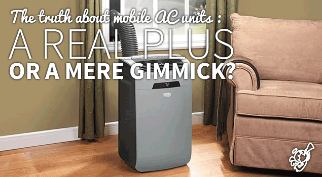 Mobile Air Conditioner: a real plus or just a gimmick? post image
