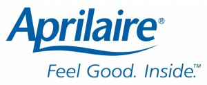 The Aprilaire logo