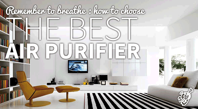 How to choose an air purifier? post image