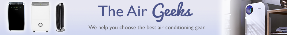 The Air Geeks header image