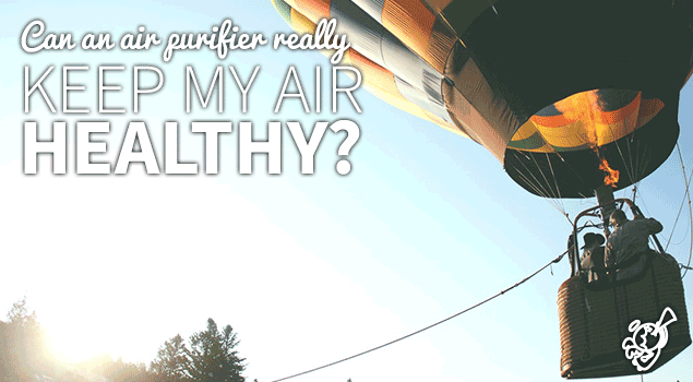 Can an air cleaner really keep my air healthy? post image