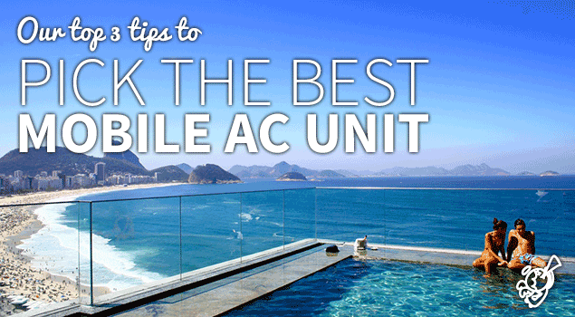 How to choose a mobile ac unit? post image