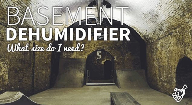 Dehumidifier for basement: a complete guide post image