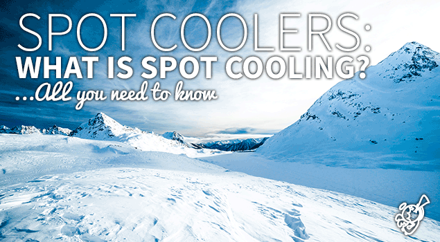 Spot Coolers: what is Spot Cooling? post image