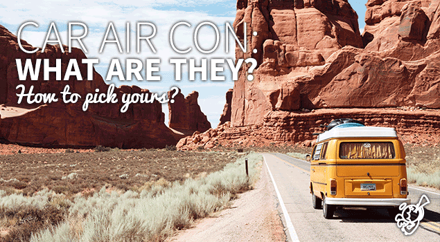 Car air conditioners: what are they? How to pick yours? post image