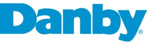 The logo of Danby