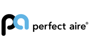 The logo of Perfect Aire