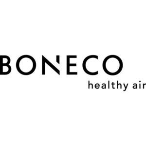The logo of Boneco