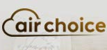 The logo of Air Choice